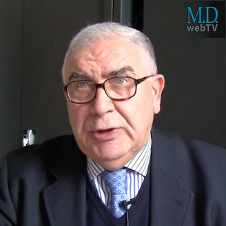 VIDEO-INTERVISTA AL PROF. MEOLA, OSPITE A M.D. WEB TV