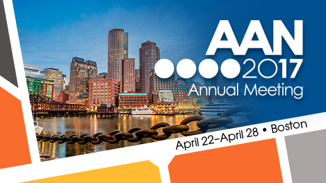 AAN 2017 – American Academy of Neurology