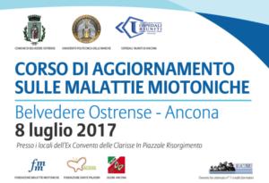 CORSO DI AGGIORNAMENTO SULLE MALATTIE MIOTONICHE