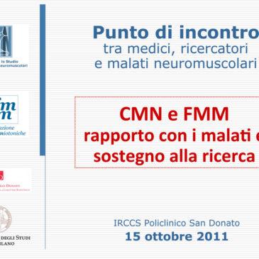 1° PUNTO DI ASCOLTO,IRCSS Policnico San Donato Milanese (MI)