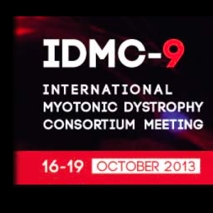 9° INTERNATIONAL MYOTONIC DYSTROPHY CONSORTIUM MEETING
