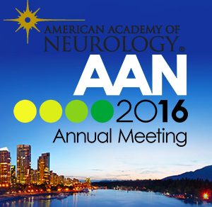 AMERICAN ACADEMY OF NEUROLOGY 2016 <br> NOVITA&#8217; DEL TRIAL PER LA DM1