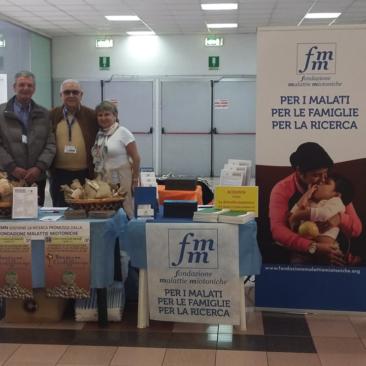 Raccolta Fondi – Darfo 8/04/2017