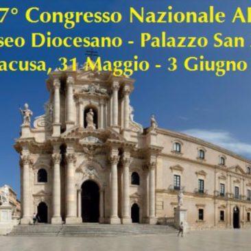 17° CONGRESSO NAZIONALE AIM