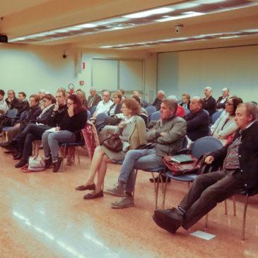 Incontro raccolta fondi a San Donato Milanese