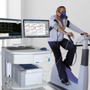 Il test cardiopolmonare nei pazienti affetti da Distrofia Miotonica